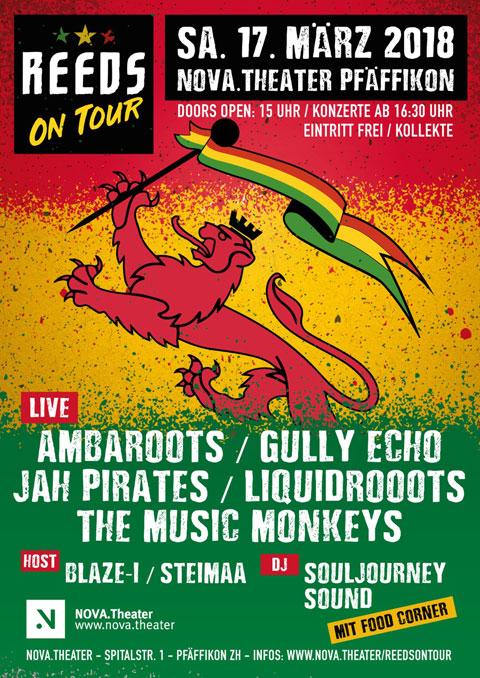 The Music Monkeys - LIVE - Alle Konzerte